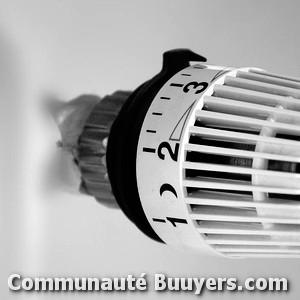 Logo Enerbiodurable Installation de chaudière gaz condensation
