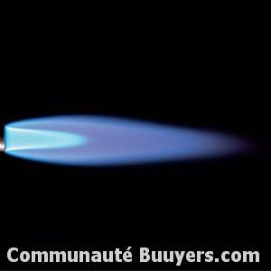 Logo Energie Chauffage Houillon Dépannage de chauffe-eau à gaz