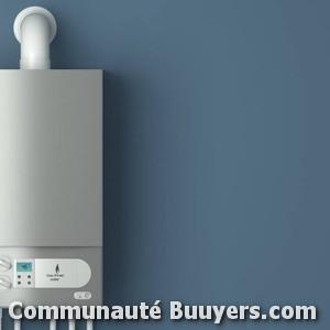 Logo Engie Home Services-savelys Installation de chauffage chaudière
