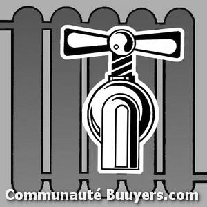 Logo Etablissements Serge Poisson Entretient et dépannage chaudière