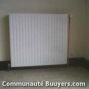 Logo Flippe Patrick Installation de chaudière gaz condensation