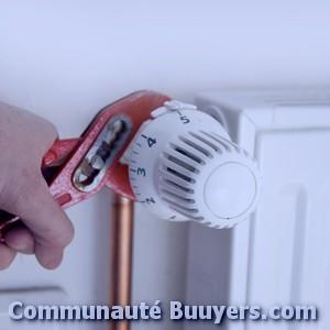 Logo Froid Laita Dépannage de chauffe-eau à gaz