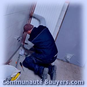 Logo Gier Service Gaz Dépannage radiateur