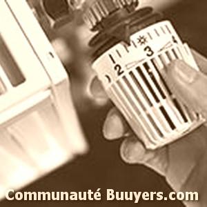 Logo Innovert Cadas Didier Installateur Installation de chaudière gaz condensation