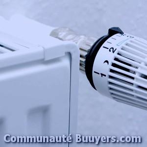 Logo Krieger Emmanuel Dépannage de chauffe-eau à gaz