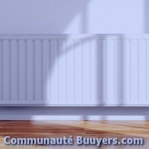 Logo Panaulle Froid Installation de chauffage chaudière