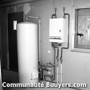 Logo Pcr Services Toulois Installation de chaudière gaz condensation