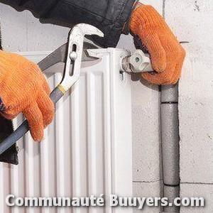 Logo Plomberie Plus Dépannage de chauffe-eau à gaz