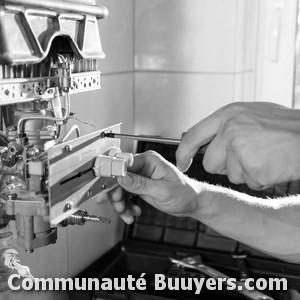 Logo Ponsard Jean-claude (sarl) bon artisan pas cher