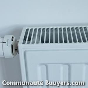 Logo Société Exploitation Ets Decombe Fils Dépannage de chauffe-eau à gaz