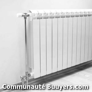 Logo Sovec Entreprises Installation de chauffage chaudière
