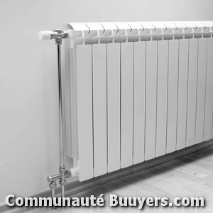 Logo Vaillot (sarl) Installation de chaudière gaz condensation