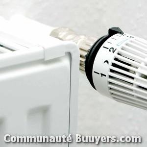 Logo Voirin Alain Dépannage de chauffe-eau à gaz