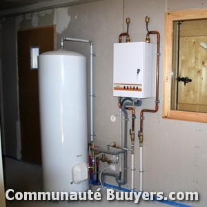 Logo Watts Ets Regnier Installateur Dépannage radiateur
