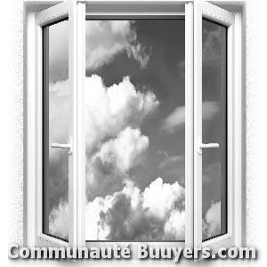 Logo Abatis Pose et remplacements de fenêtres