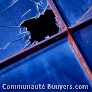 Logo Durand Services Pose de vitres et miroires