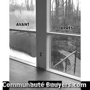Logo Glastint Pose de vitres et miroires