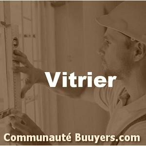 Logo Menuiserie Du Virolet Dépannage de vitrerie en urgence
