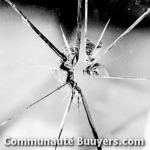 Logo Protec' Glass bon artisan pas cher