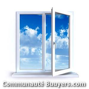 Logo Vitrerie Anrosey Pose de vitres et miroires