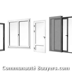 Logo Vitrerie Artiguelouve Pose de vitres et miroires
