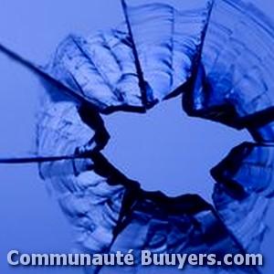 Logo Vitrerie Buysscheure