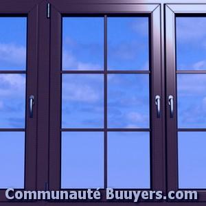 Logo Vitrerie Cattenom Pose de vitres et miroires