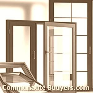Logo Vitrerie Cause-de-Clérans Pose de vitres et miroires