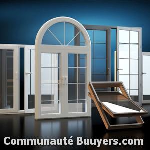 Logo Vitrerie Collan Pose et remplacements de fenêtres