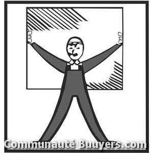 Logo Vitrerie Commentry