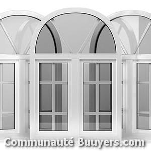 Logo Vitrerie Étrépagny Pose et remplacements de fenêtres