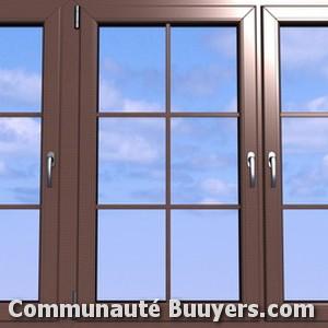 Logo Vitrerie Fontenay Pose et remplacements de fenêtres