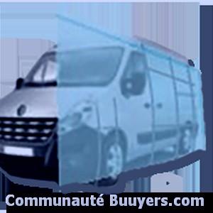 Logo Vitrerie Hannapes Double vitrage - Survitrage,