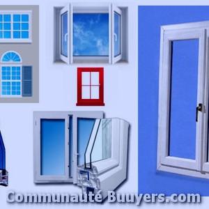Logo Vitrerie La Chambre Pose de vitres et miroires
