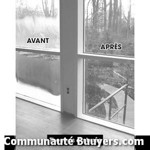 Logo Vitrerie La Favière Pose et remplacements de fenêtres