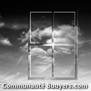 Logo Vitrerie Lachelle Pose de vitres et miroires