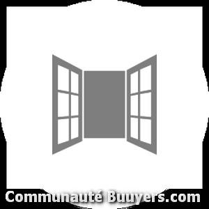 Logo Vitrerie Lansac