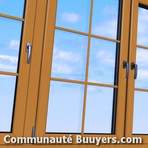 Logo Vitrerie Lapeyre Pose et remplacements de fenêtres