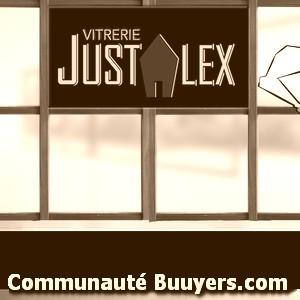 Logo Vitrerie Les Istres-et-Bury