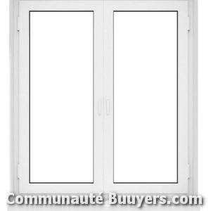 Logo Vitrerie Lhor Pose de vitres et miroires