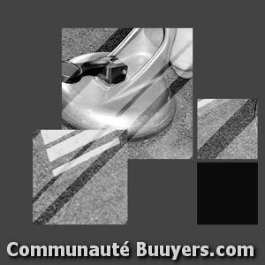 Logo Vitrerie Monieux Pose de vitres et miroires