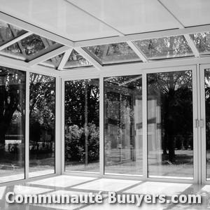 Logo Vitrerie Montcourt Pose de vitres et miroires