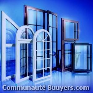 Logo Vitrerie Mousson Pose de vitres et miroires