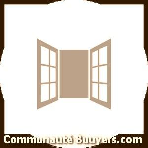 Logo Vitrerie Osly-Courtil