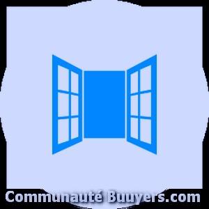 Logo Vitrerie Pressy Pose et remplacements de fenêtres
