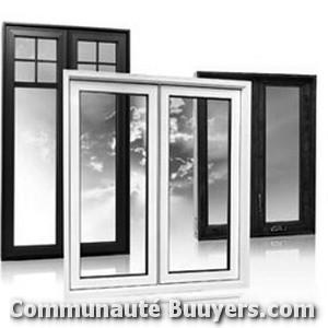 Logo Vitrerie Seuil Pose et remplacements de fenêtres