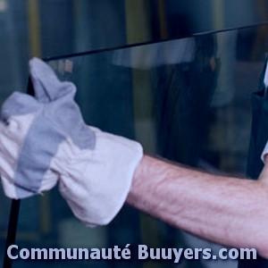 Logo Vitrerie Soppe-le-Haut Pose et remplacements de fenêtres