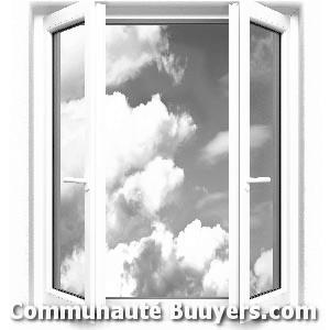 Logo Vitrerie Temple-Laguyon Pose et remplacements de fenêtres