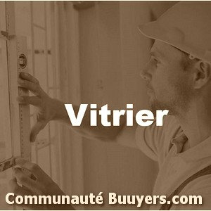 Logo Vitrerie Tritteling-Redlach Pose et remplacements de fenêtres