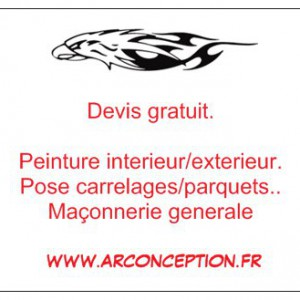 Expertise avis de ARCONCEPTION